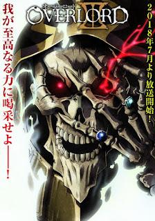 Overlord III الحلقة 05 مترجم اون لاين