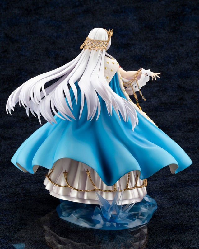 Caster/Anastasia 1/7 de Fate/Grand Order, Kotobukiya.