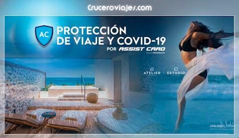 Assist Card anuncia alianza con ATELIER de Hoteles