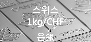 오늘 스위스 은 1 키로(kg) 시세 : 99.99 은(銀) 1 키로 (1kg) 시세 실시간 그래프 (1kg/CHF 스위스 프랑)