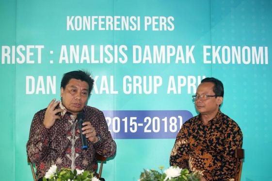 Sumbang Rp 368,5 Triliun Terhadap PDB Nasional, Kontribusi Perusahaan Sukanto Tanoto Pada Perekonomian Indonesia