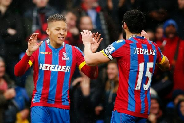 [Premier League] VIDEO Crystal Palace 3 – 1 Liverpool Gol Highlights