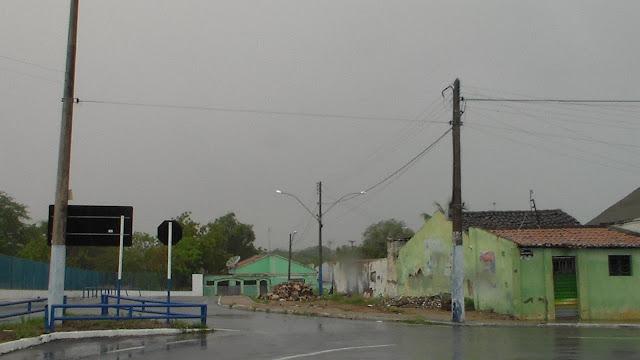 Em Alagoas, chuvas estarão abaixo da média em janeiro, fevereiro e março
