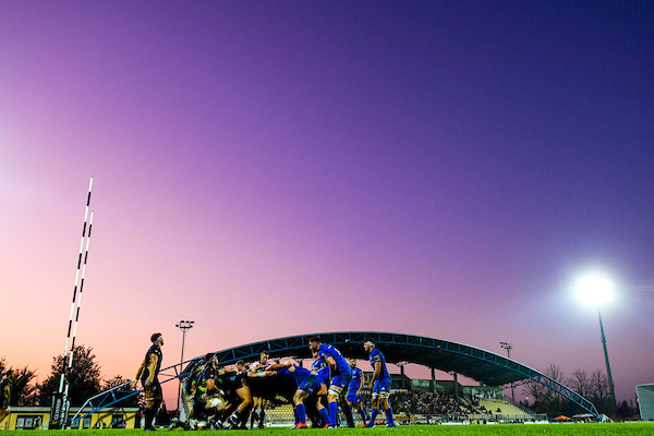 PRO 14: Round 14 Preview