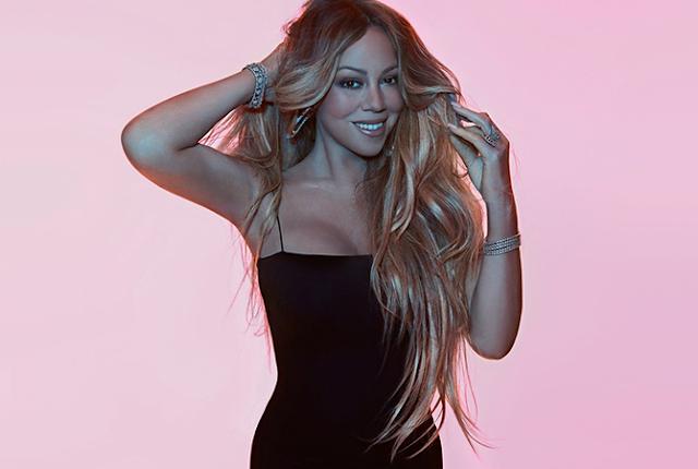 Album review: Mariah Carey - Caution | Random J Pop