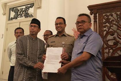 PKS Tuntut Prasetio Segera Respon Usulan Anies Lepas Saham Bir