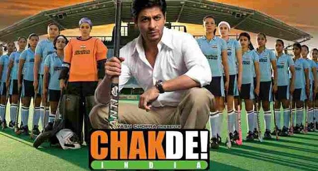 Download chak de india