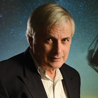 Seth Shostak of SETI