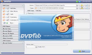 DVDFab DVD Copy 9.1.1.1 Download