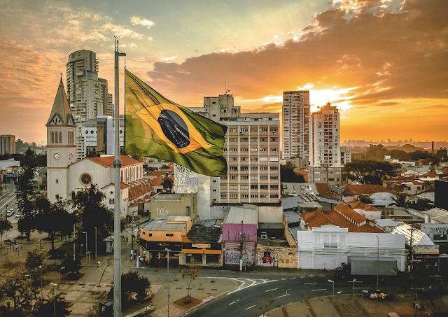 Brazilian City