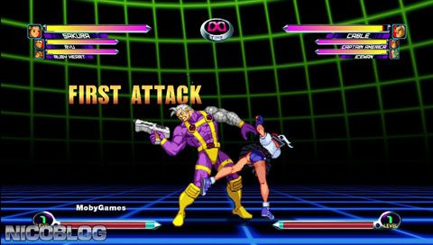 Marvel vs  Capcom 2-Full Cracked Compressed Pc Games | All About