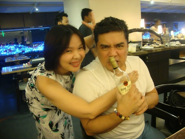 F CAFE, F1 ALL DAY DINING, F1 HOTEL MANILA, SPANKY ENRIQUEZ