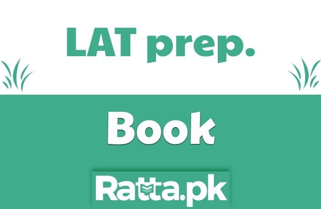 LAT book by N Series pdf Download for Preparation of Entry Test