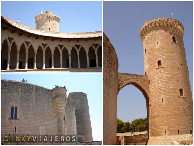 Castillo del Bellver