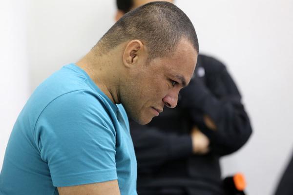 Acusado de matar a ex-esposa e o tio dela em Santana do Ipanema é condenado a 31 anos de prisão