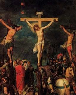 Christ Crucifixion Successful Failure