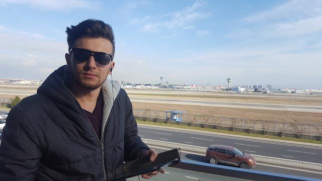 Elveda Atatürk Havalimanı