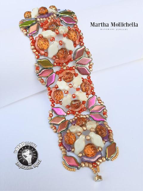 #handmadejewelry #jewelrydesigner #beads #jewelrygram #jewelryaddict #украшенияручнойработы #bijuterias #jewelry #schmuck #бисер #beading #beadwork #bijuteri #miyuki #bead #beadedbracelet #jewelryartist #biżuteria #perles #бисероплетение #beadedjewelryofinstagram #bridgebeads #navettebeads #diyjewelry #beadsmith #beadsmithinspirationsquad #bracelet #seedbeads #czechglassbeads #jewellery