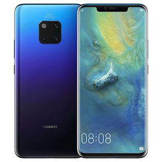 Full Specification, Price Features and Camera/Huawei Mate 20 Pro