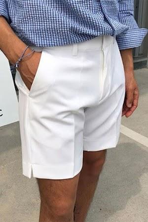 MODA | Os shorts de alfaiataria são a trend pro verão 22