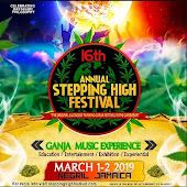 Stepping High Festival Negril Jamaica