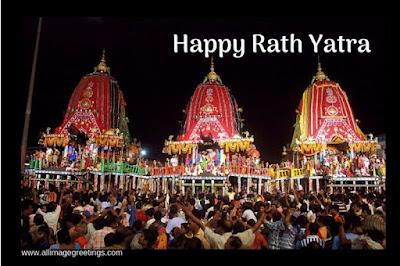 rath yatra wishes pic