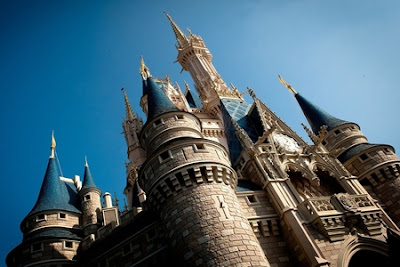 Величественият замък