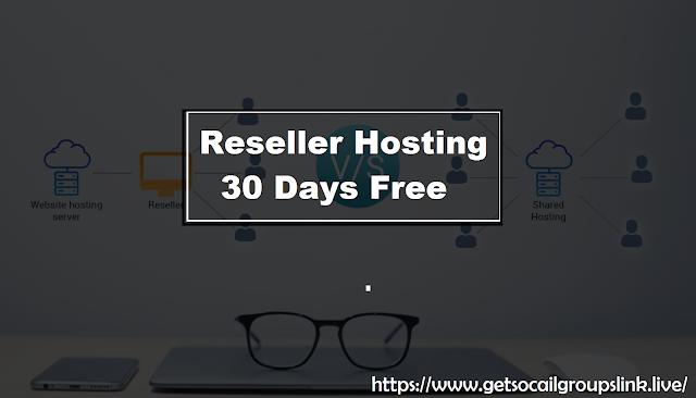 Why Choose Reseller Hosting