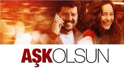 فيلم ليكن حبا Ask Olsun