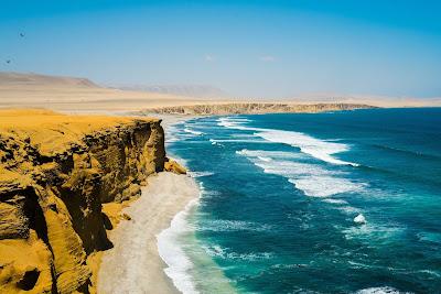 Playas Paracas, Tour Reserva Nacional de Paracas, Conocer las Islas Ballestas, Tours en Paracas