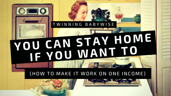 You Can Stay Home If You Want To How To Make It Work On
