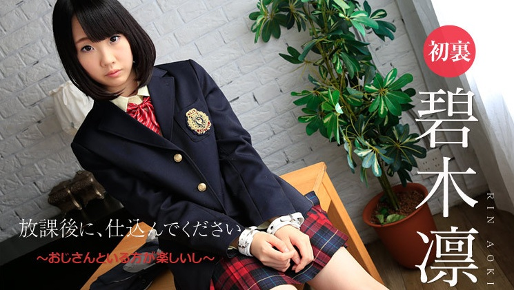 WATCH AV XPORN XVIDEO 18+ 122015 050 – Rin Aoki [HD]
