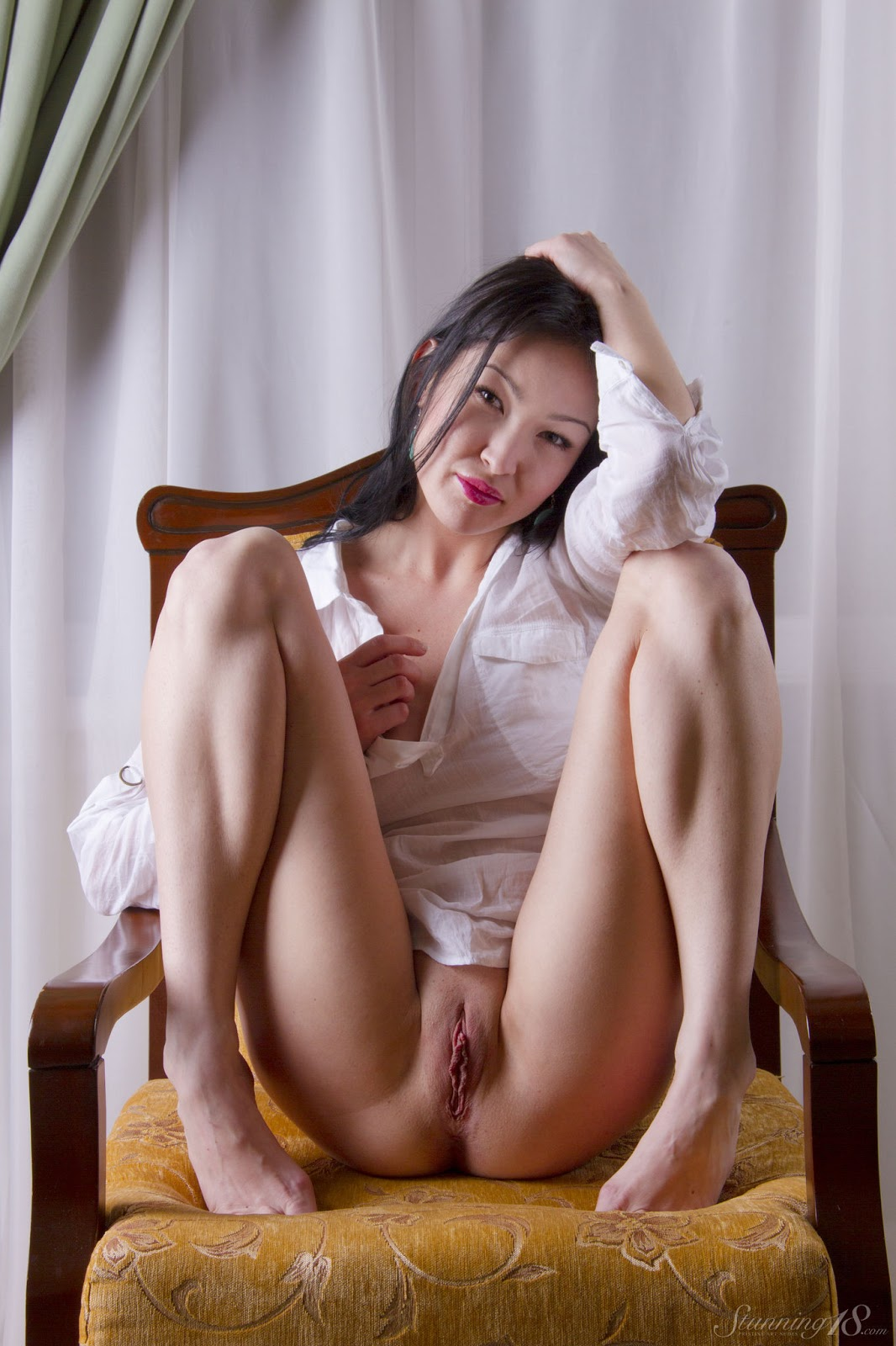 Rusya: Lets PlayAb Exercise for More Powerful Orgasms 8