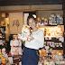 Bảo tàng chú 'mèo vẫy tay' Maneki Neko ở Aichi, Nhật Bản