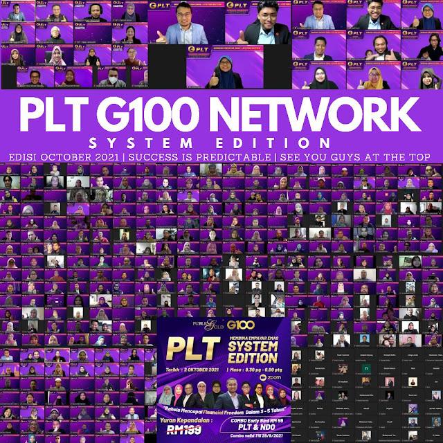 Peserta Di PLT System Edition (Okt 2021)