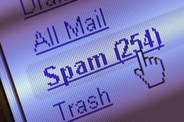 Spam mails θέτουν σε κίνδυνο την ασφάλεια λογαριασμών φοιτητών του Πανεπιστημίου Ιωαννίνων