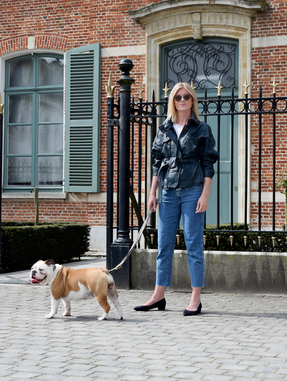 Outfit of the day, Marissa Webb, Closed, Manfield, Dior, Dewolf, ootd, style, fashion, blogger
