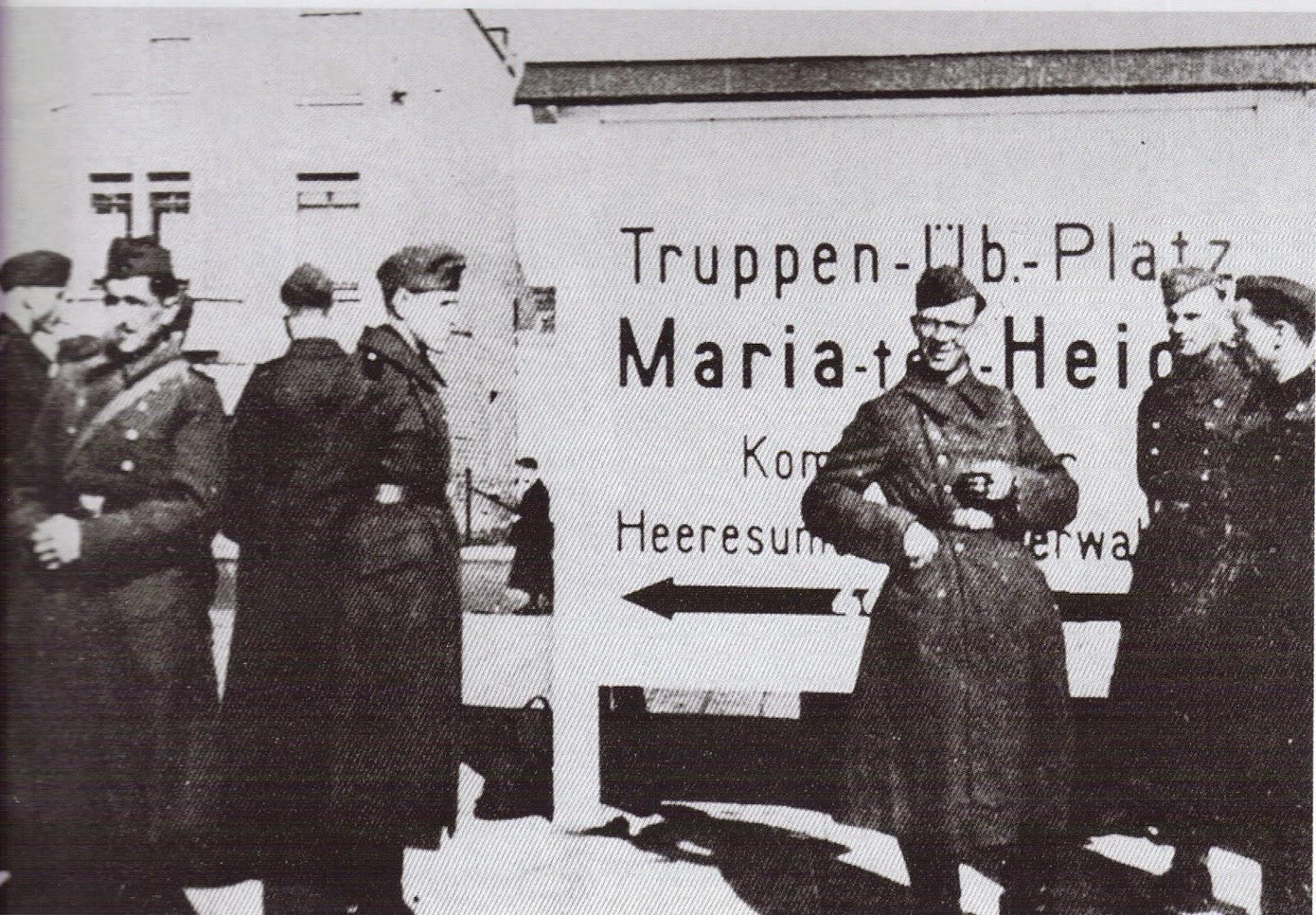 Foto 44 infanterie division reichsgrenadier division for Division 2 table 98 99