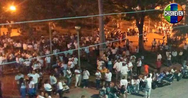 Régimen ordena enterrar en Fosas Comunes los cadáveres de Güiria