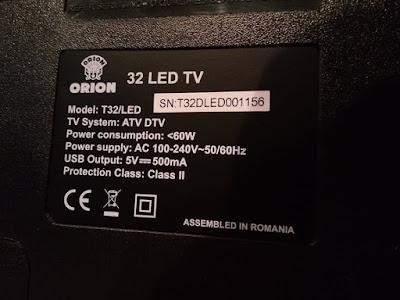 Flanco da tepe cu televizoare