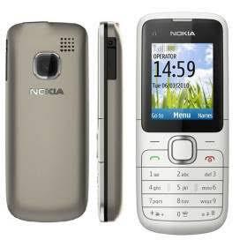 Cara Agar HP Nokia C1-01 Bisa Di Terapkan Tema