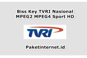 √ Update terbaru Biss Key TVRI Nasional Untuk Nonton Liga Inggris Hari ini Juli 2019
