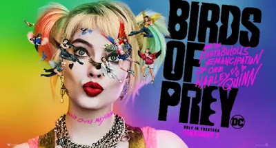 The Birds Of Prey 2020 full movie download 1080p Full HD tamilrockers