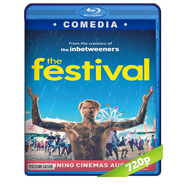 The Festival (2018) BRRip 720p Audio Dual Latino-Ingles