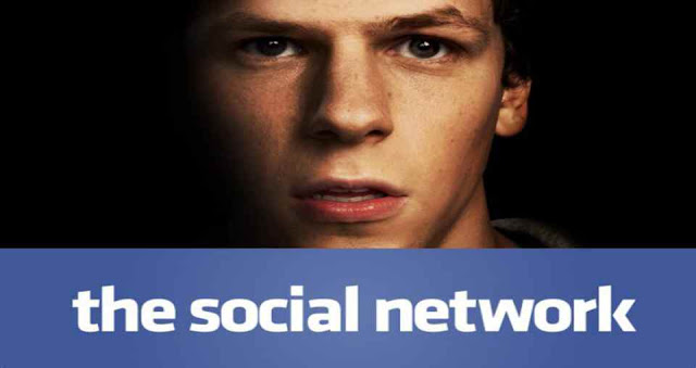 The Social Network is a Hollywood film based on which app?