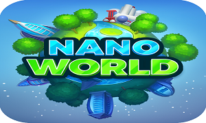 تحميل لعبة My Nano World مهكرة