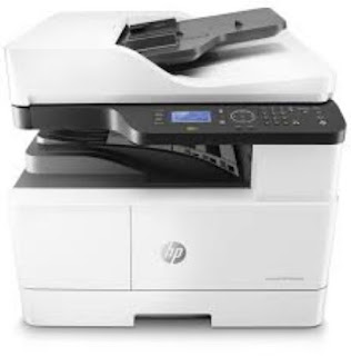 HP LaserJet MFP M438n Driver Downloads, Review, Price