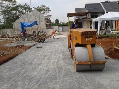 Jasa Pengaspalan di Jogja, Solo, Klaten