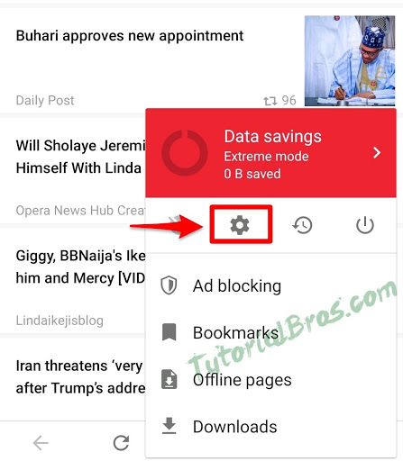 How to Activate and Bypass Opera mini Daily 50MB Data and Browse Unlimited with MTN Network