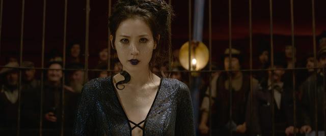 Escalação de atriz asiática como Nagini causa polêmica | Ordem da Fênix Brasileira